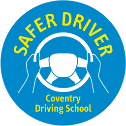 Safer Driver Coventry Driving School